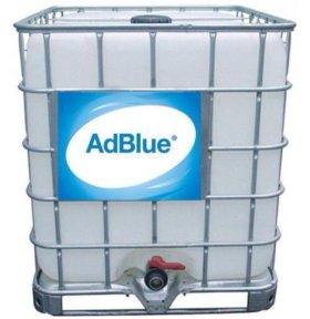 Отключение adblue
