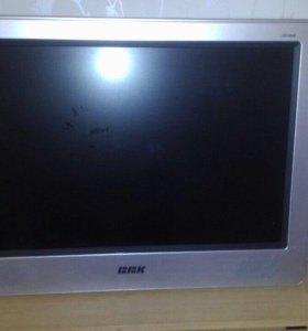 Телевизор BBK LD2206K диагональ 22 дюйма