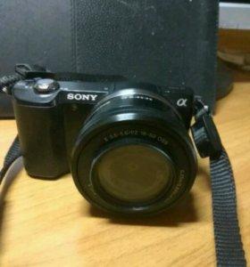 Sony a 5000