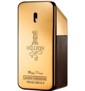 """Paco Rabanne """"1 Million"""" 50 ml"""