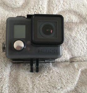 GoPro HERO + 32gb