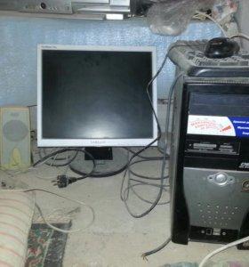 Компьютер до мощный