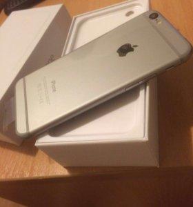 iPhone 6 16Gb оригинальный