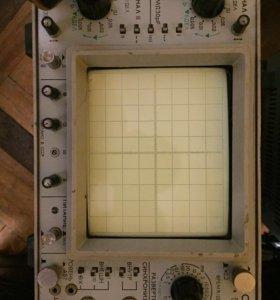 Осциллограф C1-93