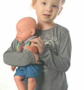 Кукла Бэби Борн (Baby Born)