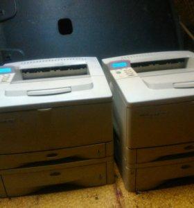 Принтер HP 5000n