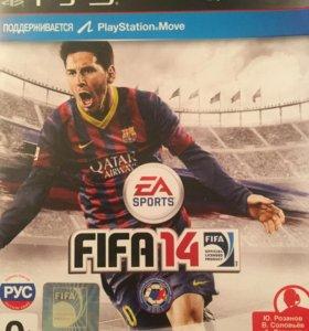 Fifa14 ps3
