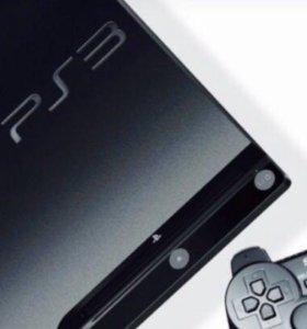 Sony PS3 500gb джойстик, игры, желателен обмен