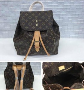 Рюкзак сумка LV