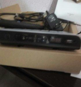 Телевизионная приставка STB Yuxing YX-6916A для IP