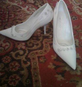 туфли (новые)
