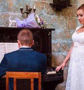 Свадебное(прокат)
