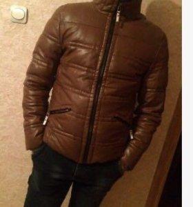 Куртка мужская М-L