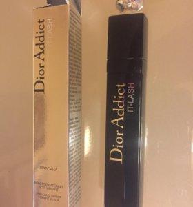 Тушь для ресниц Dior Addict