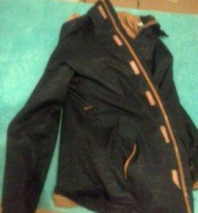 Термит горнолыжная куртка