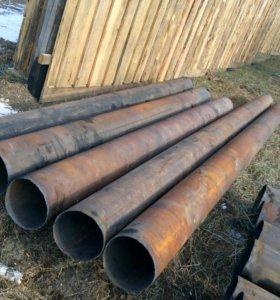 Трубы кюветные диаметром 220мм и 300мм