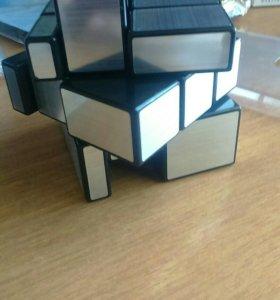 Новый кубик рубик