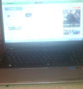 Ноутбук samsung np355v5c