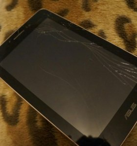 Asus Fonepad. FLY FS507.