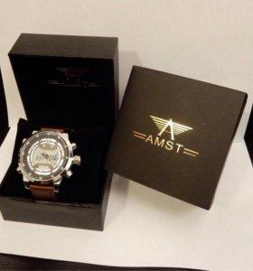 Часы мужские - AMST - 3015