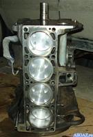 двигатель змз 406 без гбц