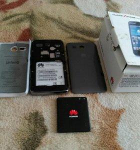 Huawei y511