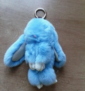 Меховой кролик могу ещё снизить цену