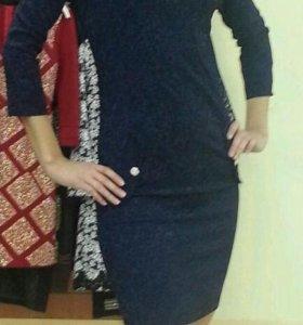 Новое платье, Турция, размер 46