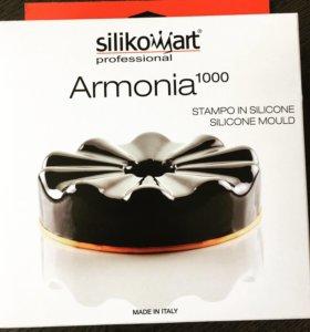 Силиконовая форма Armonia