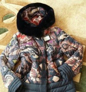 Куртка р48-50