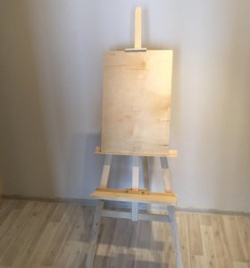 Комплект для рисования ( мольберт, планшет)
