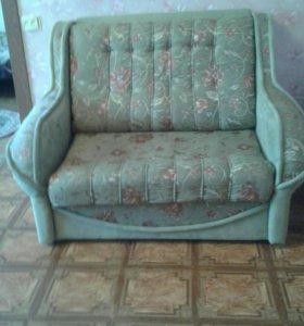 Продам диван в отл.сост.