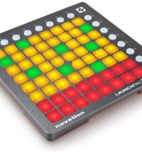 Launchpad mk2 mini