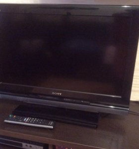 ТВ Sony BRAVIA по диагонали 70