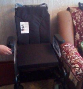 Инвалидная коляска автомат