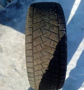 Шины Bridgestone 275/60 R18 4 шт