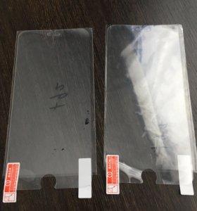 Пленка защитная iPhone 6s plus