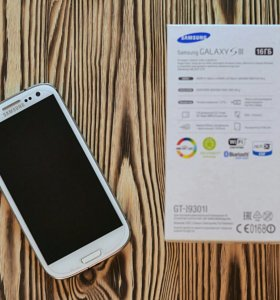 Samsung Galaxy S3 Neo (GT-i9301)
