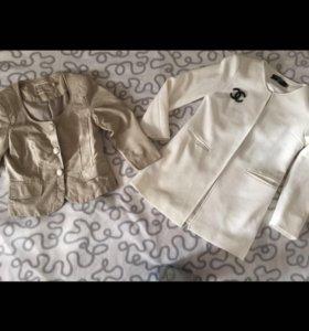 Пальто,пиджак,тренч,жакет женское
