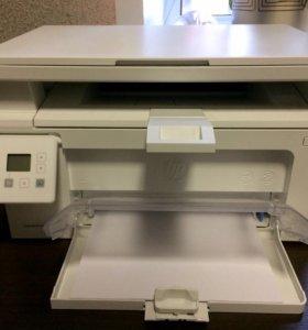 МФУ HP LaserJet Pro MFP132a