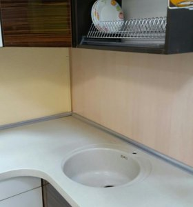 Кухонный гарнитур 2.75 *1.7