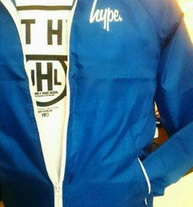 Куртка ветровка hype