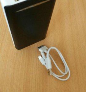 Внешний аккумулятор iPower на 50000 mAh