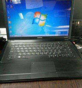 Ноутбук Compaq Presario CQ57