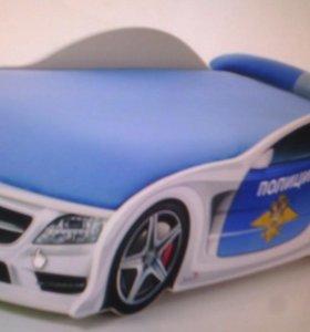 кровать машина БМВ-М