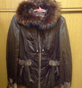 Куртка р-р46-48