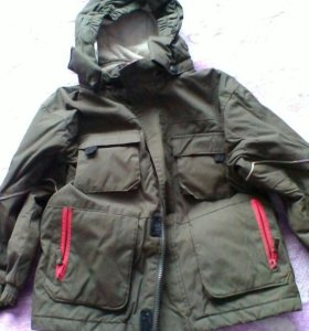 Межсезонная куртка!
