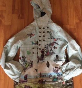 Горнолыжная куртка O'Neill