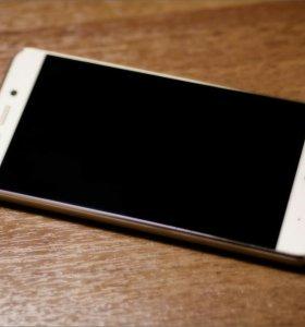 Продаю смартфон ZTE BLADE X3 с мощной батареей.