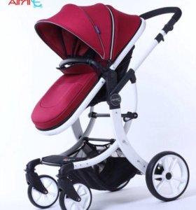 Детская коляска тоансформер